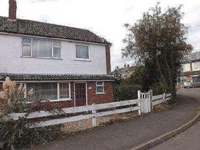 Rush Close, Newbold Verdon, Leicester, Leicestershire, Le9