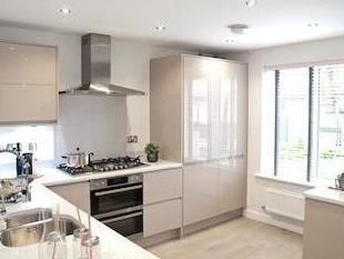 Plot Danbury At Paper Mill Gardens, Off Harbour Road, Portishead Bs20
