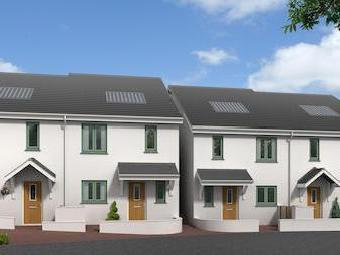 The Ridings, West Alvington Tq7