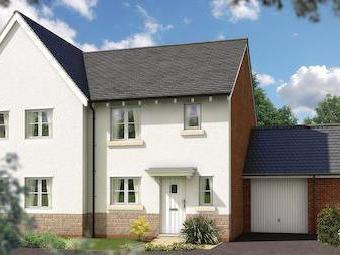 The Southwold At Bradley Road, Bovey Tracey, Newton Abbot Tq13
