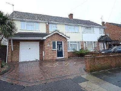 Field Way, Aldershot, Hampshire, Gu12