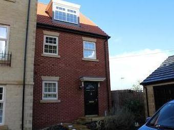 Ackworth pontefract property houses for sale in ackworth for Perfect kitchen pontefract