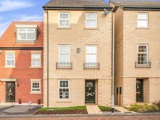 Outfield Drive, Ackworth, Pontefract Wf7