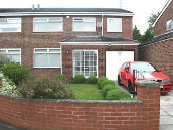 Cheltenham Close, Aintree, Liverpool L10