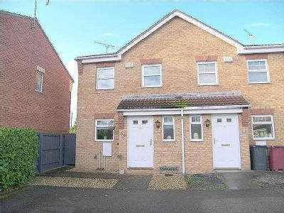 Woodfield Road, South Normanton, Alfreton, Derbyshire, De55