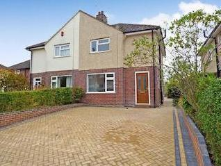 Roberts Close, Alsagers Bank, Stoke-on-trent St7