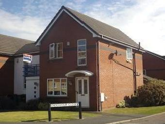 Britannia Drive, Ashton-on-ribble, Preston Pr2
