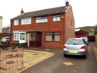 Cale Lane, Aspull, Wigan, Greater Manchester Wn2