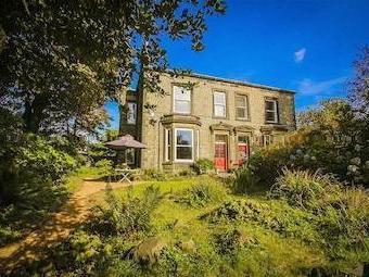 Clover Hill, Bacup, Rossendale Ol13