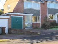 Wesley Drive, Banbury Ox16 - Patio