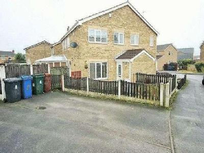Maythorne Close, Staincross, Barnsley, S75