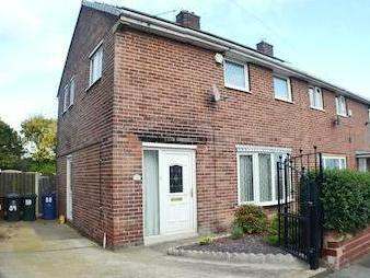 Swanee Road, Barnsley, South Yorkshire S70