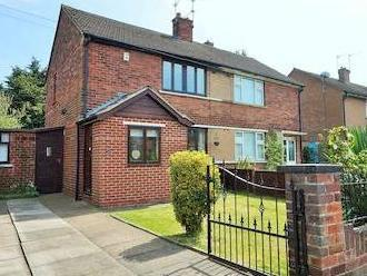 Queens Crescent, Bawtry, Doncaster Dn10
