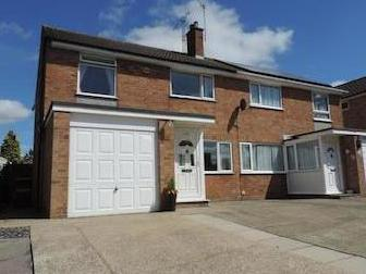 Birling Avenue, Bearsted, Maidstone, Kent Me14