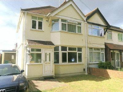 Cains Lane, Middlesex, Tw14