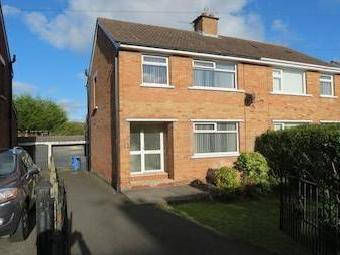 South Sperrin, Knock, Belfast Bt5