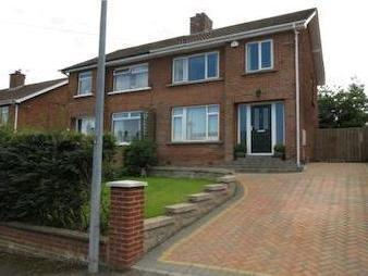 South Sperrin, Belfast Bt5 - Modern