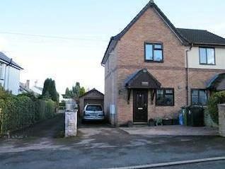 Coverham Road, Berry Hill, Coleford Gl16