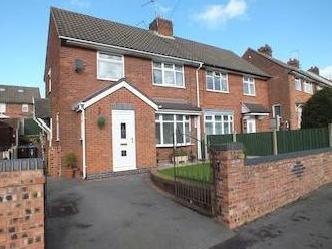 St. Johns Road, Biddulph, Stoke-on-trent St8