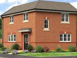 Kipling At Smethurst Road, Billinge, Wigan Wn5
