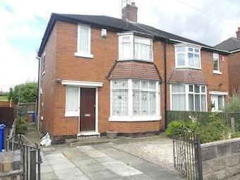 Northam Road, Sneyd Green, Stoke-on-trent St1
