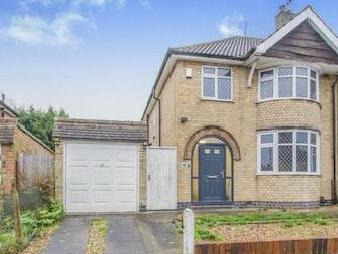 Woodgate Drive, Birstall, Leicester, Leicestershire Le4