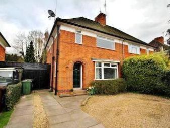 Copeland Road, Birstall, Leicester Le4