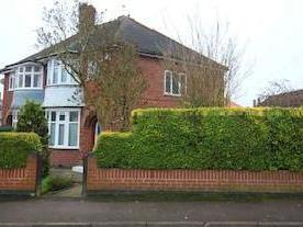 Birchtree Avenue, Birstall, Leicester Le4