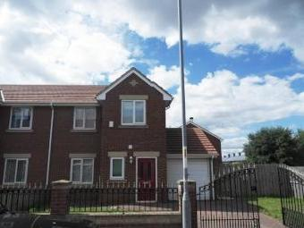 Ravensworth Road, Birtley, Chester Le Street Dh3
