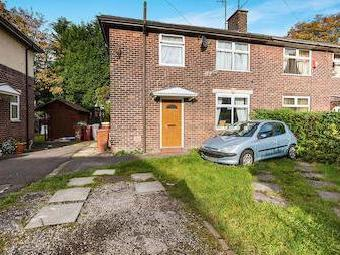 Devon Road, Blackburn Bb1 - Listed