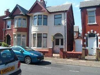 Manor Road, Blackpool Fy1 - Reception