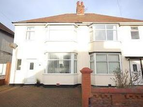 Sandicroft Road, Blackpool Fy1
