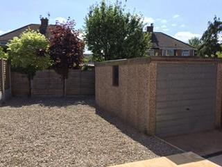 Bowfell Close, Blackpool Fy4 - Patio