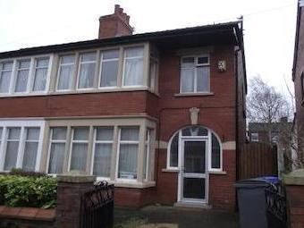 Fordway Avenue, Blackpool Fy3 - Patio