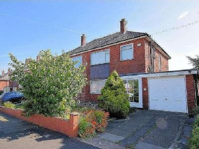 Crescent Avenue, Over Hulton, Bolton, Bl5
