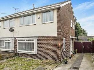 Rafter Avenue, Bootle L20 - Garden
