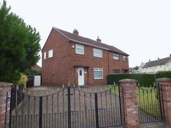 Florence Nightingale Close, Bootle L30
