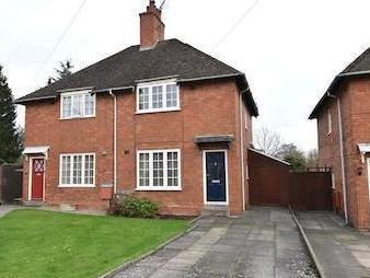 Hay Green Close, Bournville, Birmingham B30