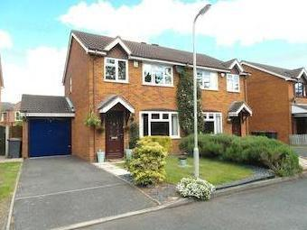 Woodhall Close, Shawbirch, Telford Tf5