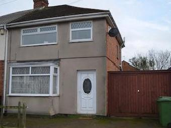 Beech Drive, Braunstone, Leicester Le3