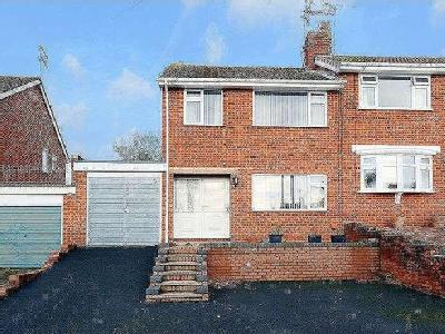Titterstone Road, Highley, Wv16