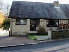 Tofts Grove, Brighouse Hd6 - Bungalow