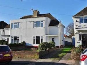 Bramber Road, Broadwater, Worthing Bn14