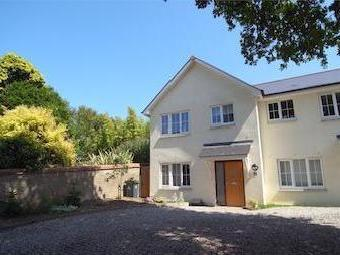 Clarence Road, Budleigh Salterton Ex9