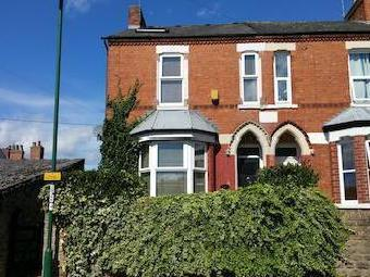 Broomhill Road, Bulwell, Nottingham Ng6