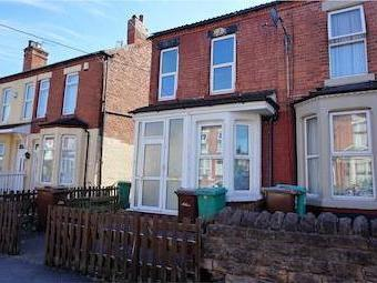 Clarges Street, Nottingham Ng6