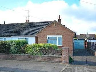 Collingdale Road, Headlands, Northampton Nn3