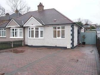 Summerhouse Drive, Bexley Da5 - Patio