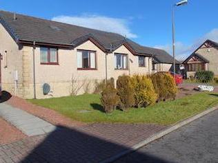 Leishman Court, Blackridge, Bathgate Eh48