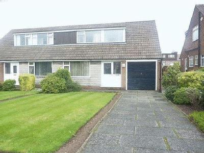 Rutherford Drive, Bolton, Bl5